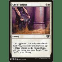 Gift of Estates Thumb Nail