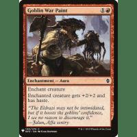 Goblin War Paint Thumb Nail