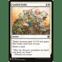 Guided Strike Thumb Nail