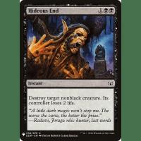 Hideous End Thumb Nail