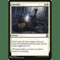 Humble Thumb Nail