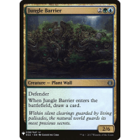 Jungle Barrier Thumb Nail