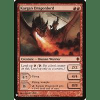 Kargan Dragonlord Thumb Nail