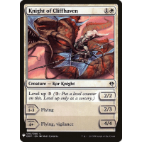 Knight of Cliffhaven Thumb Nail
