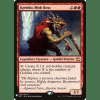 Krenko, Mob Boss Thumb Nail