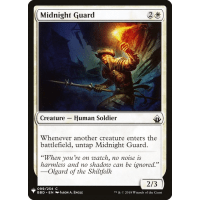 Midnight Guard Thumb Nail