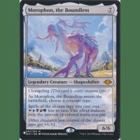 Morophon, the Boundless Thumb Nail
