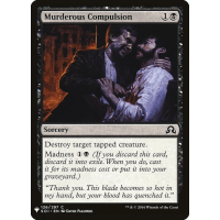 Murderous Compulsion Thumb Nail