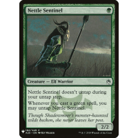 Nettle Sentinel Thumb Nail