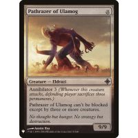 Pathrazer of Ulamog Thumb Nail