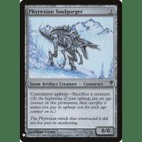 Phyrexian Soulgorger Thumb Nail