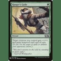 Ranger's Guile Thumb Nail