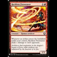 Reckless Fireweaver Thumb Nail