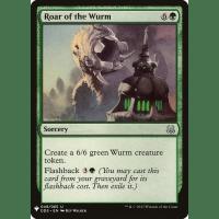 Roar of the Wurm Thumb Nail