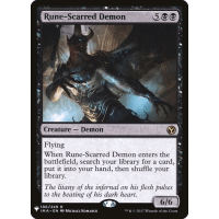 Rune-Scarred Demon Thumb Nail