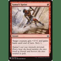 Samut's Sprint Thumb Nail