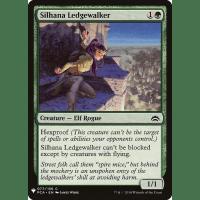 Silhana Ledgewalker Thumb Nail
