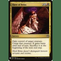 Slave of Bolas Thumb Nail