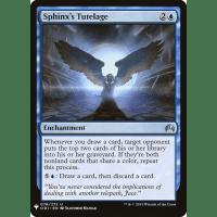 Sphinx's Tutelage Thumb Nail