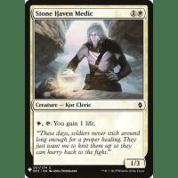 Stone Haven Medic Thumb Nail