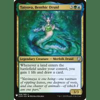 Tatyova, Benthic Druid Thumb Nail