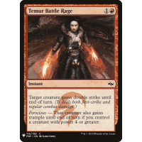 Temur Battle Rage Thumb Nail