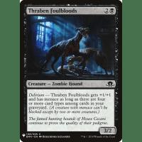 Thraben Foulbloods Thumb Nail