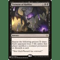 Torment of Hailfire Thumb Nail