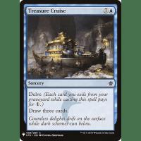Treasure Cruise Thumb Nail