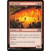 Wall of Fire Thumb Nail