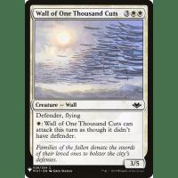 Wall of One Thousand Cuts Thumb Nail