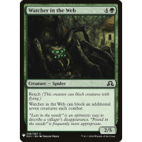 Watcher in the Web Thumb Nail