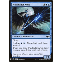 Windcaller Aven Thumb Nail