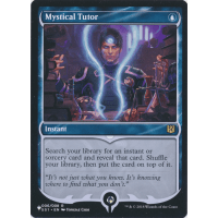 Mystical Tutor Thumb Nail