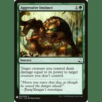 Aggressive Instinct Thumb Nail
