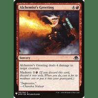 Alchemist's Greeting Thumb Nail