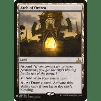 Arch of Orazca Thumb Nail