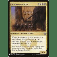 Armament Corps Thumb Nail