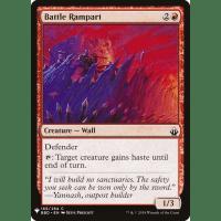Battle Rampart Thumb Nail