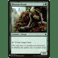 Blossom Dryad Thumb Nail