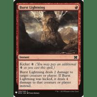 Burst Lightning Thumb Nail
