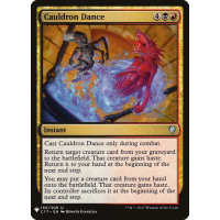 Cauldron Dance Thumb Nail