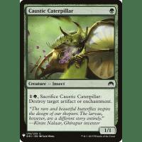 Caustic Caterpillar Thumb Nail
