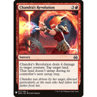 Chandra's Revolution Thumb Nail