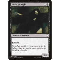 Child of Night Thumb Nail