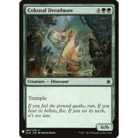 Colossal Dreadmaw Thumb Nail