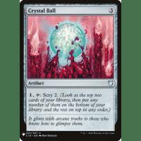 Crystal Ball Thumb Nail