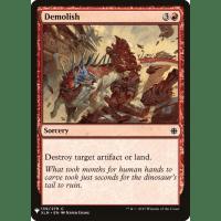 Demolish Thumb Nail