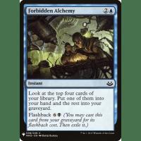 Forbidden Alchemy Thumb Nail