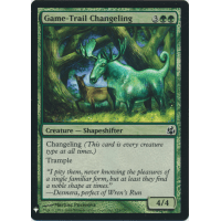 Game-Trail Changeling Thumb Nail